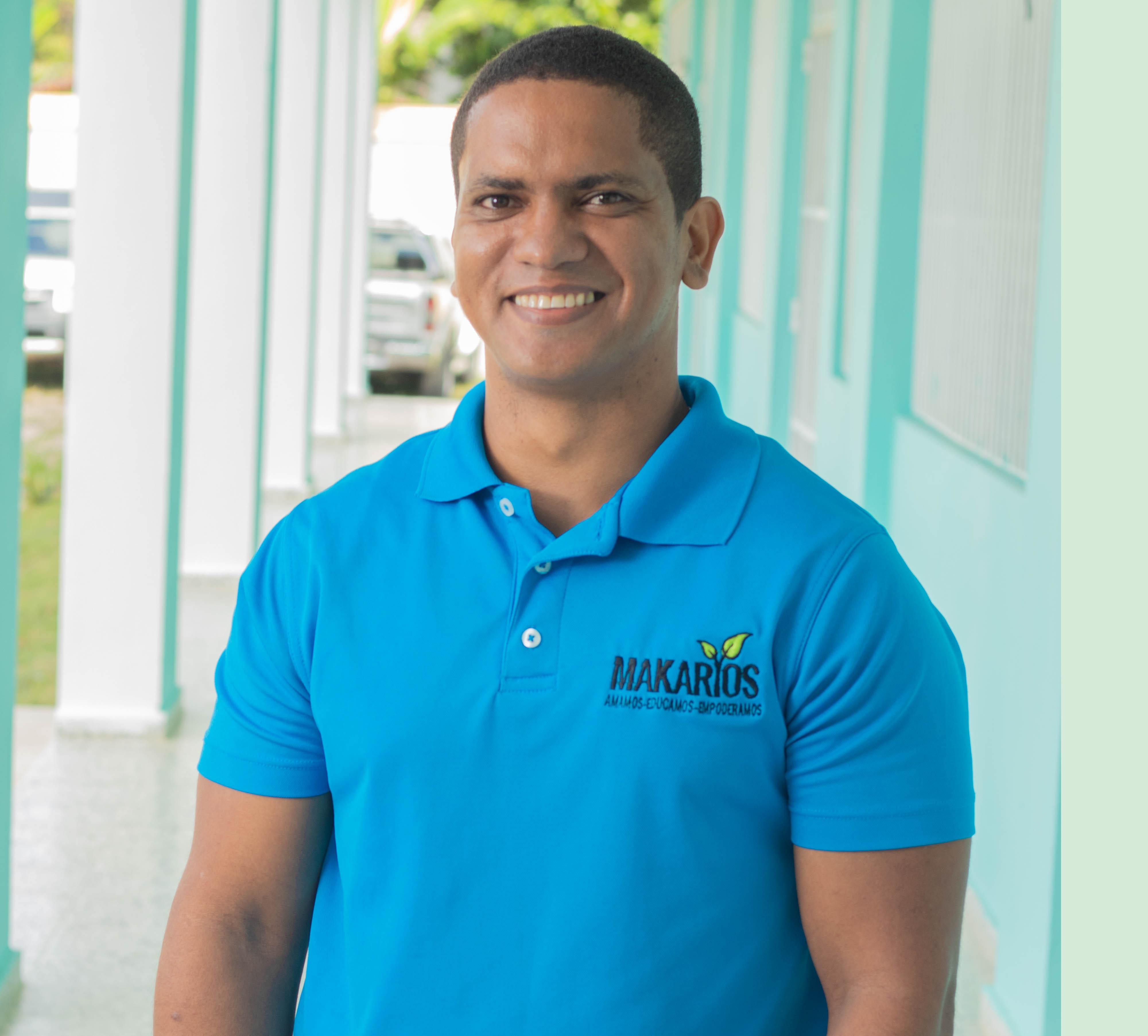 Kelvin Garcia