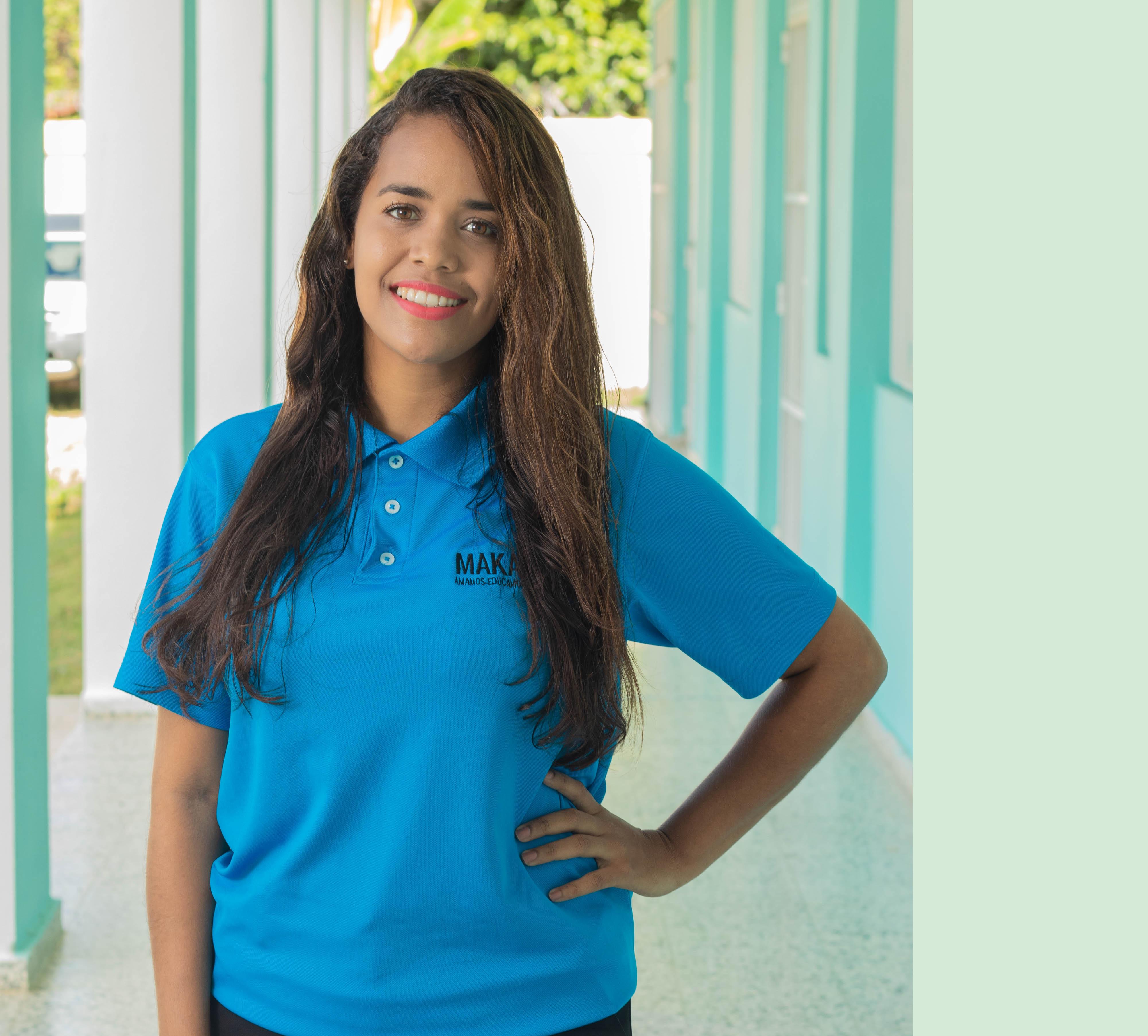 Yurisa Nunez Mejia