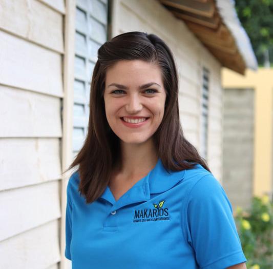 Jenna Musgrove