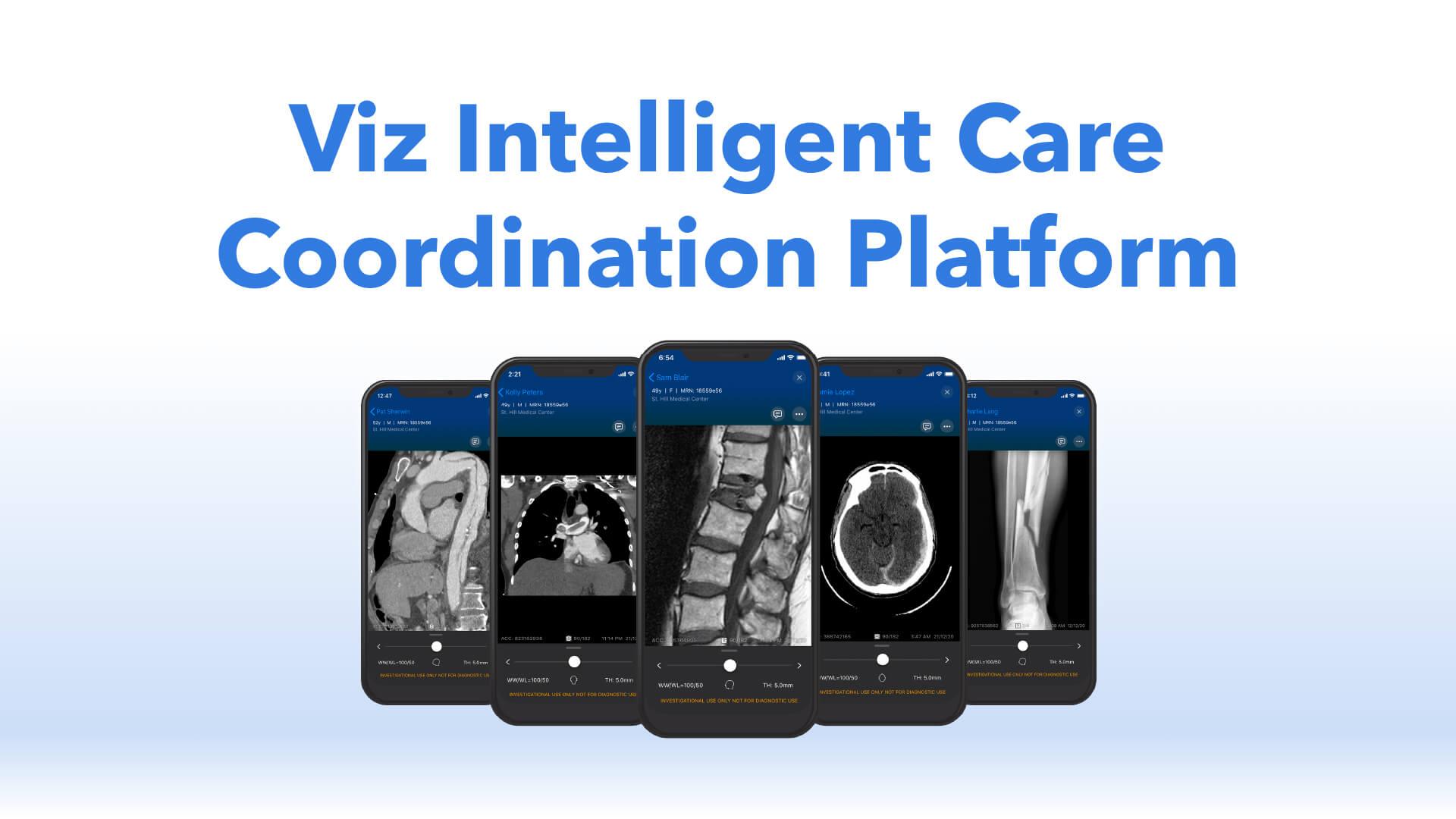 Intelligent Care Coordination