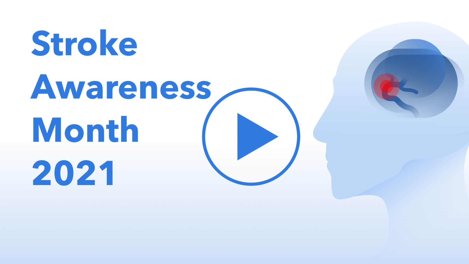 Stroke Awareness Month 2021
