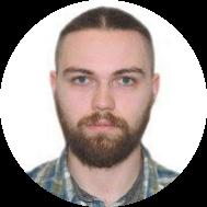 Эксперт Никита Баранов