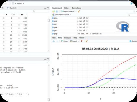 Разведочный анализ данных (EDA)