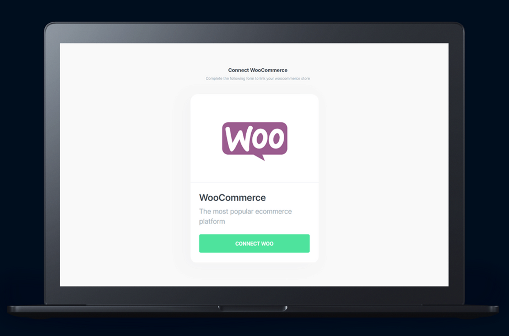 Inline checkout - Custom checkout page for WooCommerce