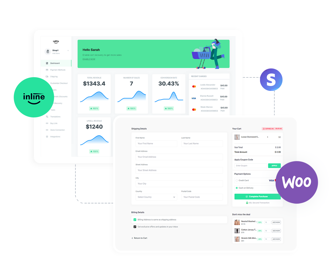 inline-dashboard-for-shopify-users-connected-with-stripe-screen