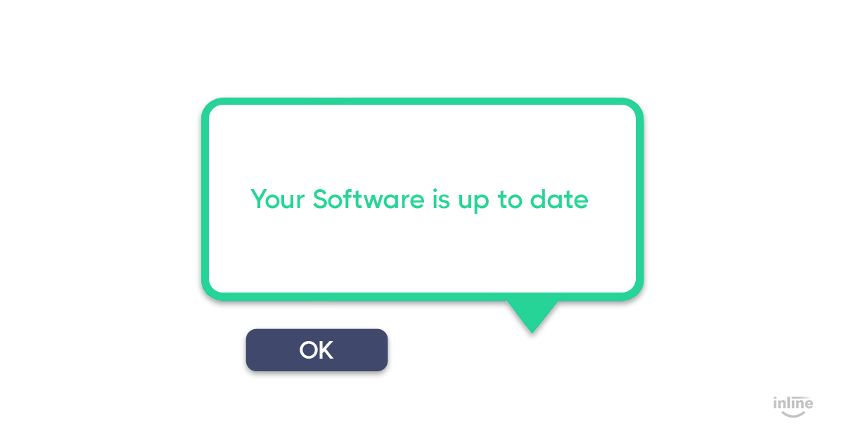 software-up-to-date-update