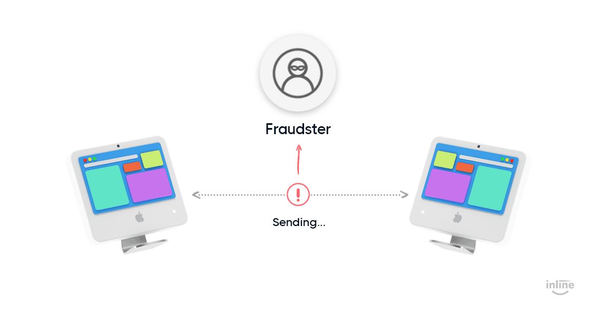 intereception-fraud-fraudster-attack-graph