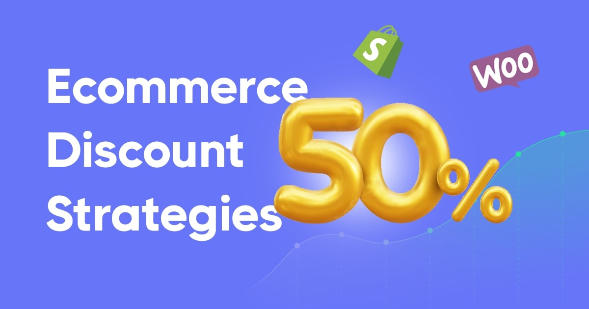 13 Best Ecommerce Discount Strategies To Boost Your Sales in 2021 (+ Examples)