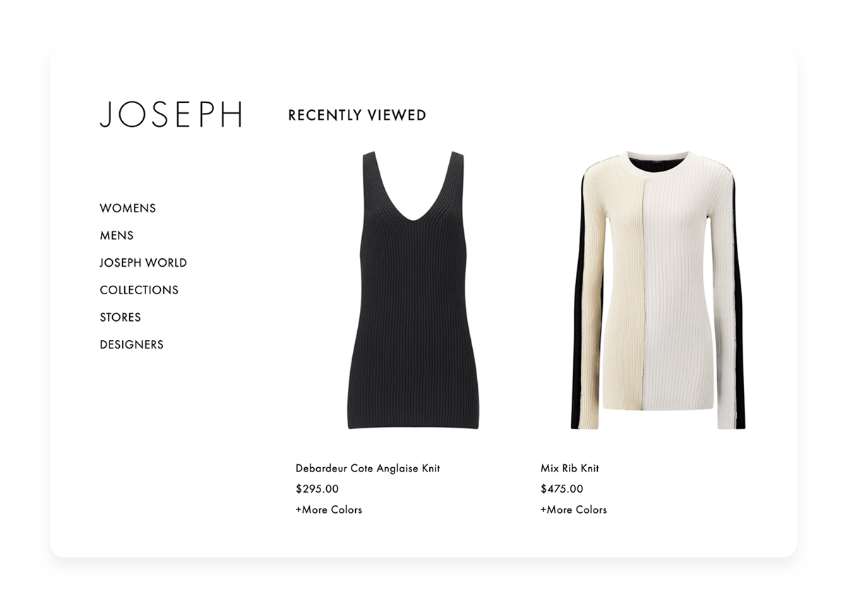 recently-viewed-products-shopping-store-joseph