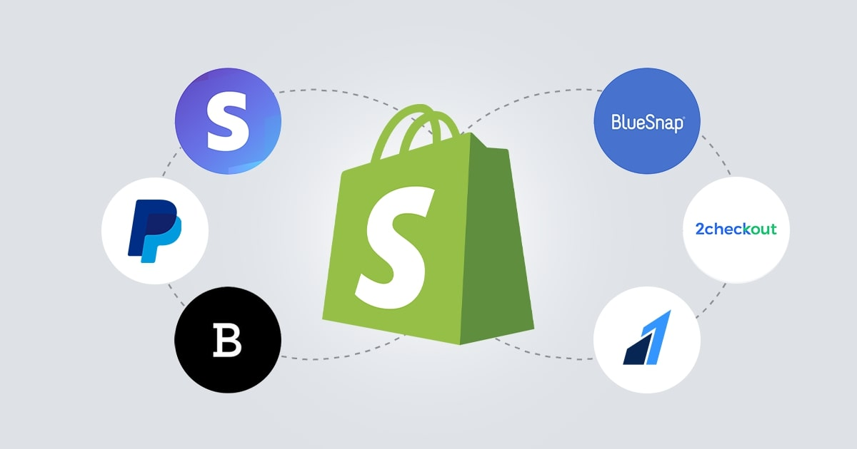 How To Connect Any Payment Gateway With Shopify Store [Step-by-step]