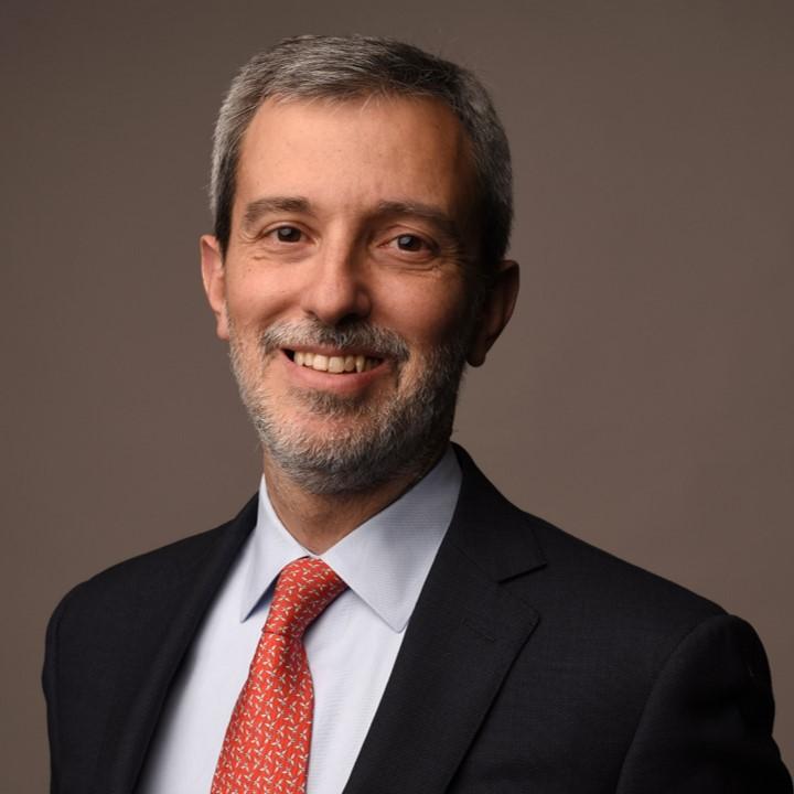 Gustavo Alberto de Rosa