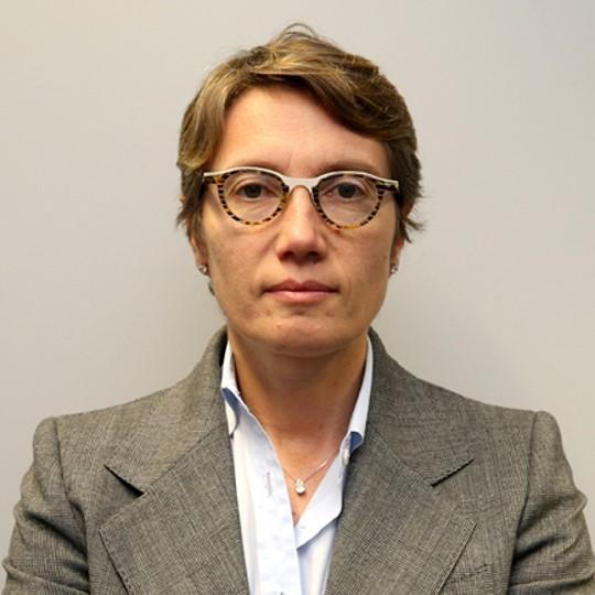 Alessandra Pasini