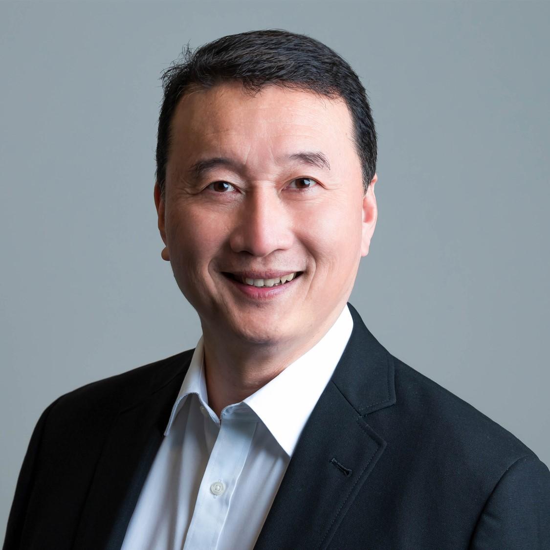 Sam Ong