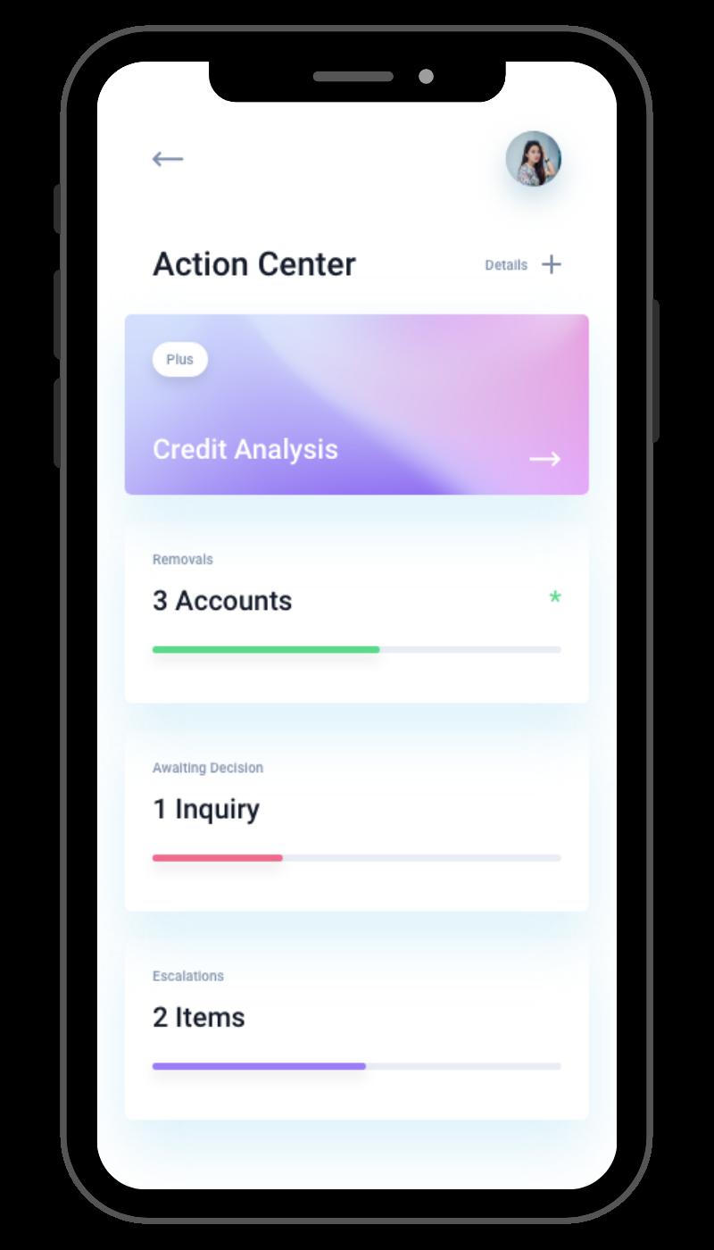 Credit Renew Provides AI Driven Credit Repair