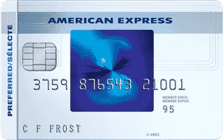 SimplyCash Preferred from American Express