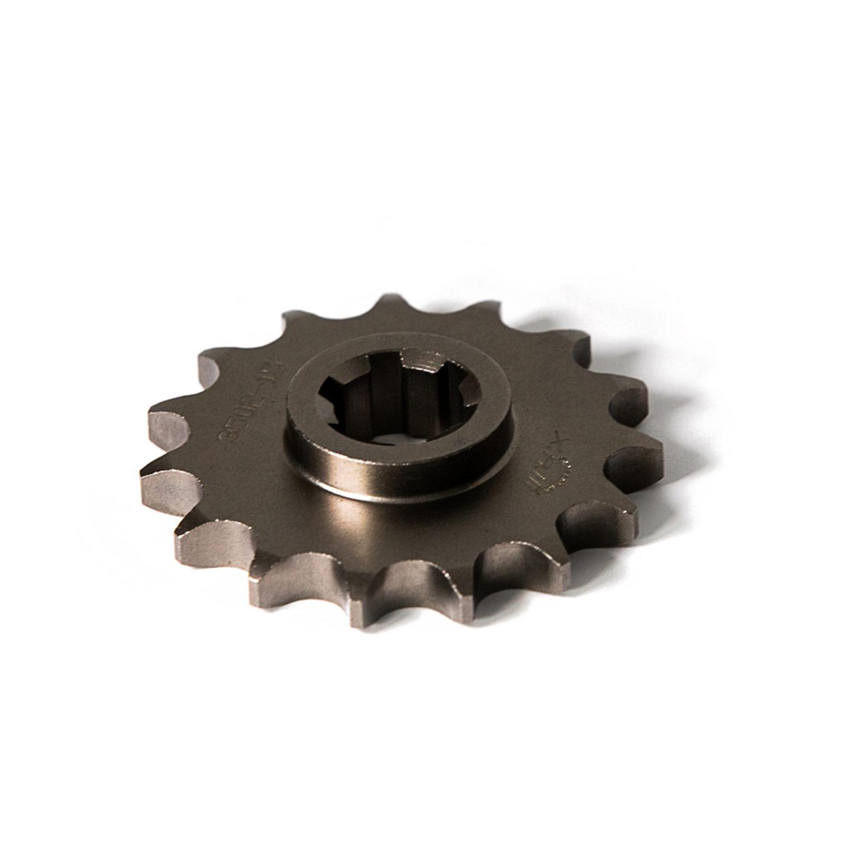 XAM 428 Engine Sprocket by RK - Fits Vortex Engine