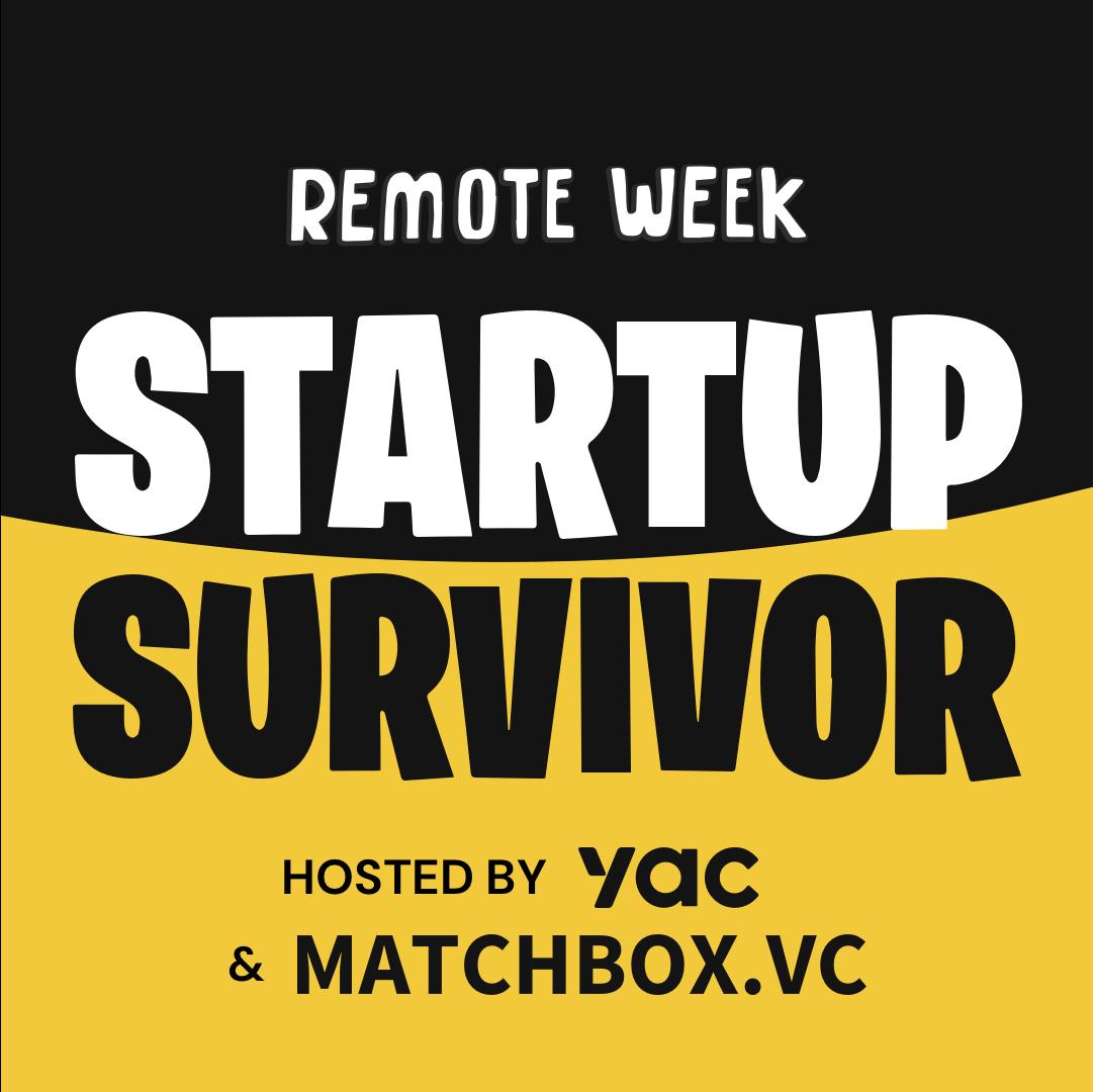 Startup Survivor