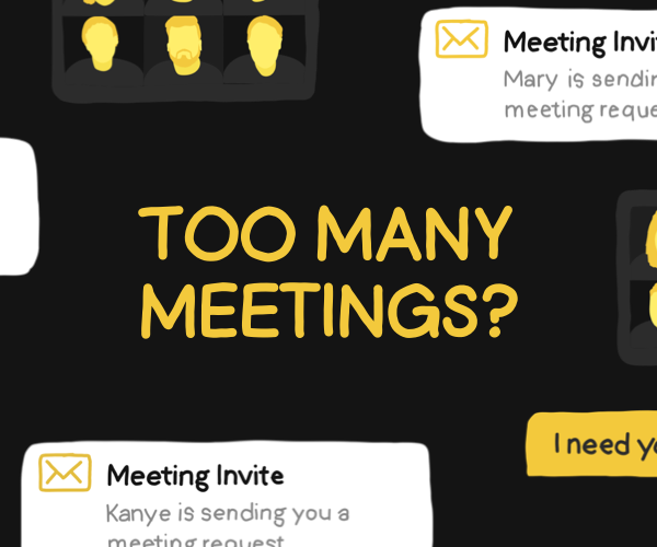 """How to Stop Having """"Too Many Meetings"""" by Building an Asynchronous Culture"""