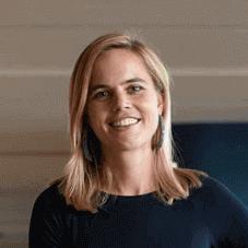 Annie Mitchell, Co-founder of Bottleshot profile photo