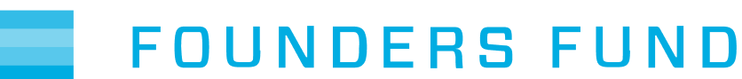 Funder logo for Founders Fund.
