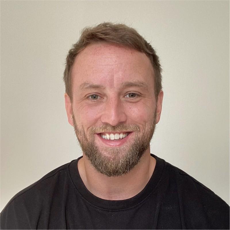 Brendan Bennett, Co-Founder of Two Days Drinks profile photo.