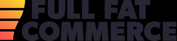 Agency Partner Logo for Full Fat Commerce.