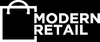Logo for Modern Retail
