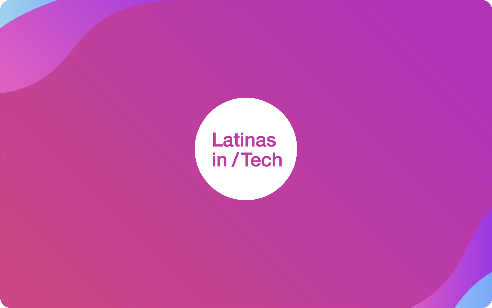 Meet Latinas in Tech, a nonprofit that used Hopin to triple attendance at its annual summit