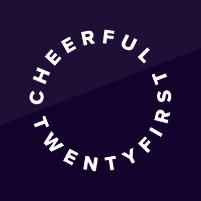 Cheerful Twentyfirst