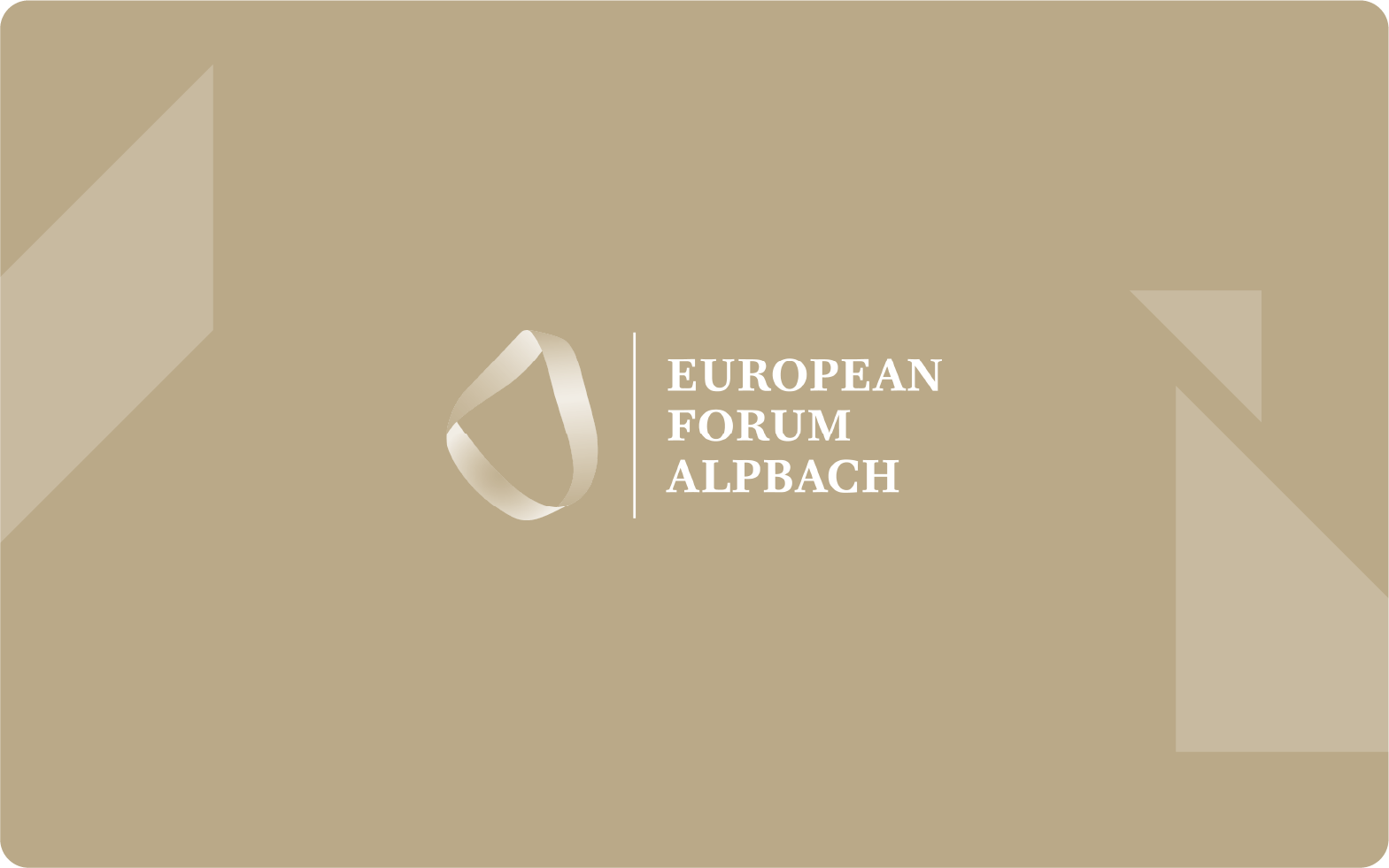 Meet European Forum Alpbach, an international socio-political forum that went virtual for the first time in its 75-year history using Hopin