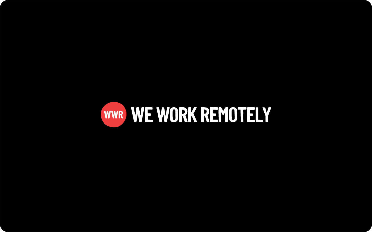 Meet We Work Remotely, the world's largest remote work community that used Hopin for its first-ever virtual jobs fair