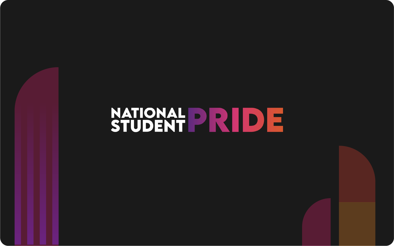 Meet National Student Pride, the UK's largest LGBTQ+ student event that used Hopin to go global