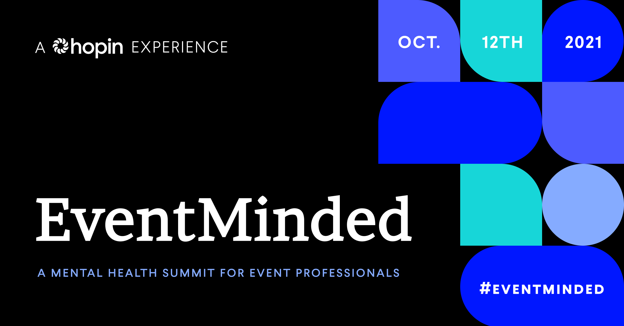 Join prominent voices in mental health and organizational psychology, including Simone Biles and Adam Grant, for a first-of-its-kind summit around mental health for event professionals.