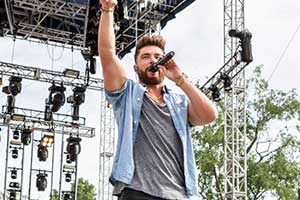 The Country Fest Ohio 2018