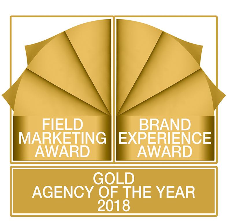 N2O LTD. Agency of the year.