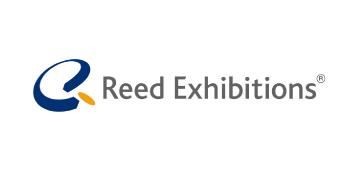 Reed Exhbitions logo