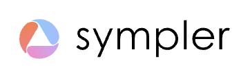 A logo for sympler.co