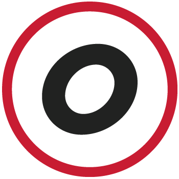 "OttoLearn ""O"" icon"