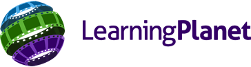Learning Planet logo