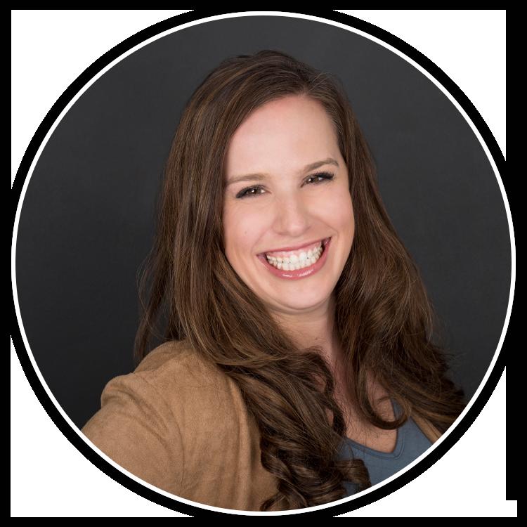 Samantha Strazanaz Marketing Consultant and 17hats member