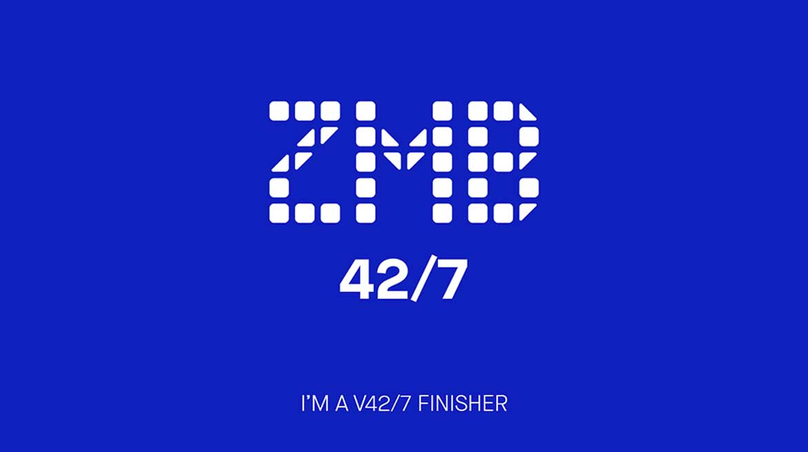 Virtual 42/7 Zurich Marató Barcelona