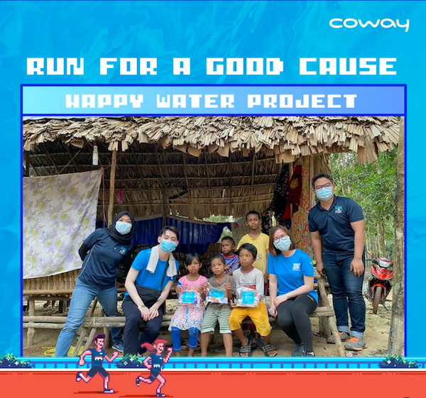 Coway-Run-2020