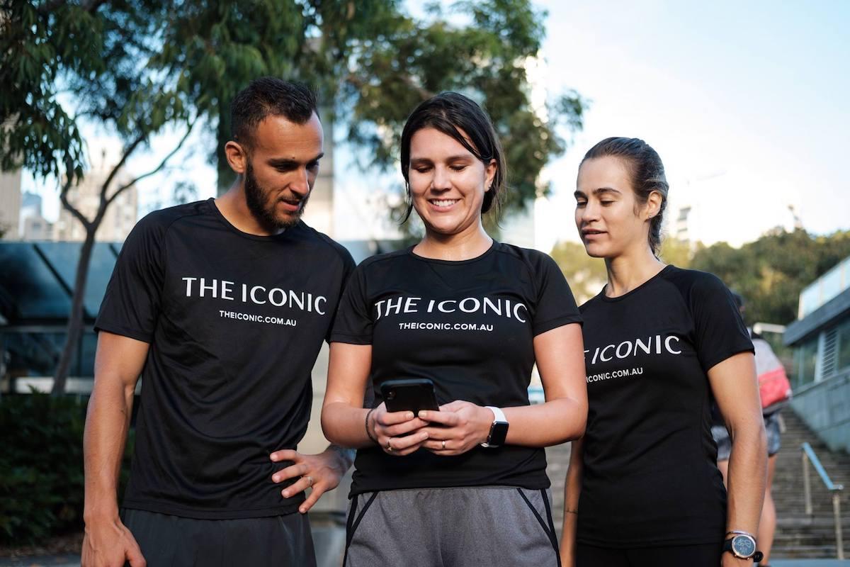 the-iconic-challenge