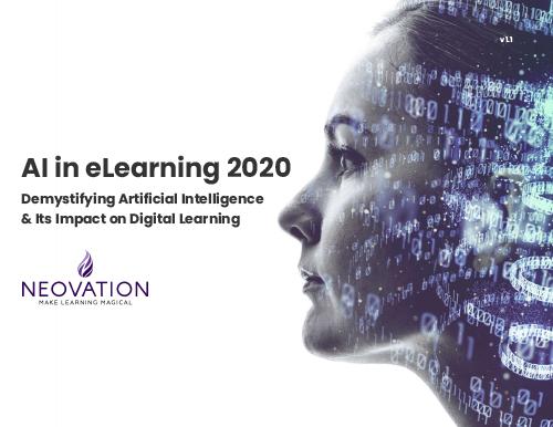 AI in eLearning 2020