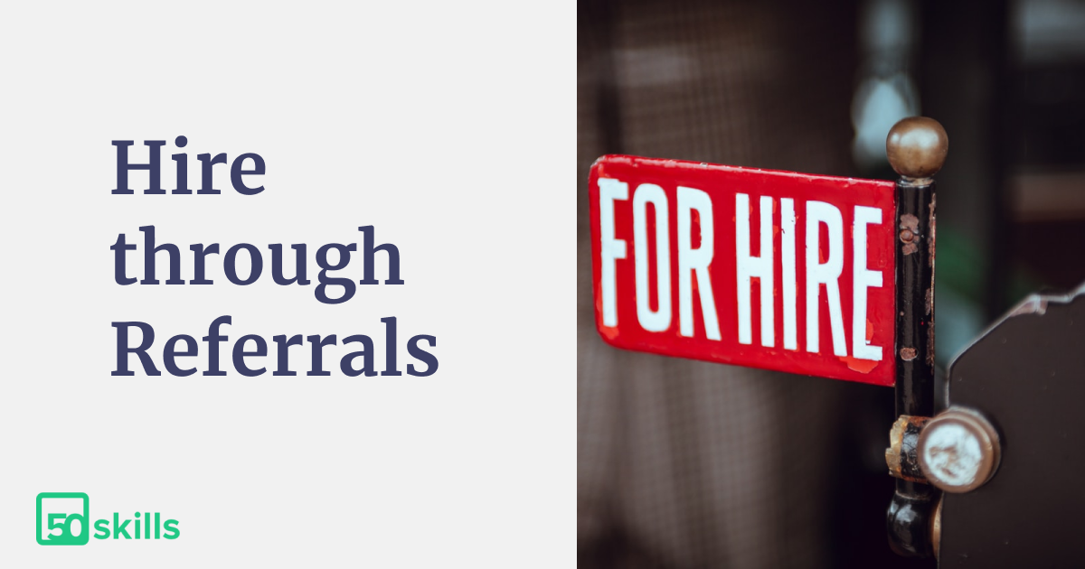Hire better candidates faster