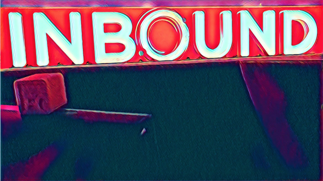 Twitter takeaways from Inbound 2017 for Recruiters