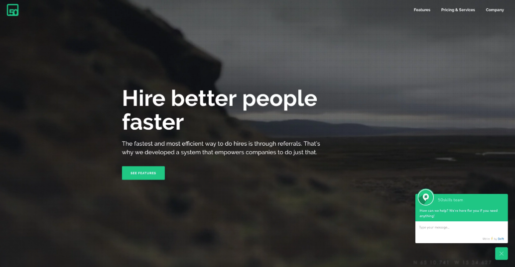 50skills announced as finalist for Icelandic Web Awards