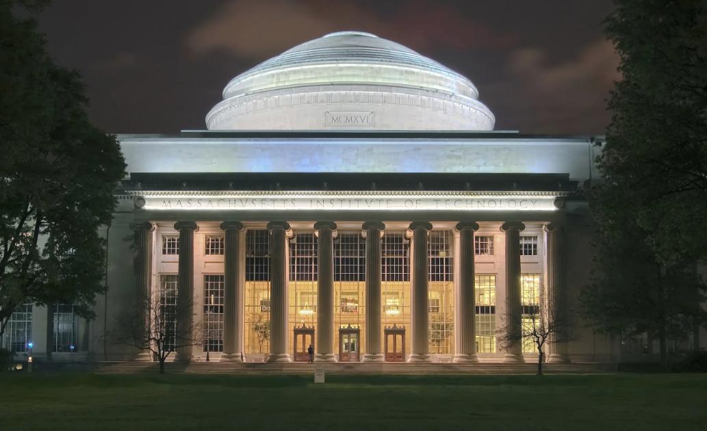MIT VC+Innovation Conference 2018