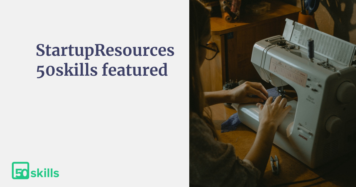 Get the latest tools and resources that will really help your startup.