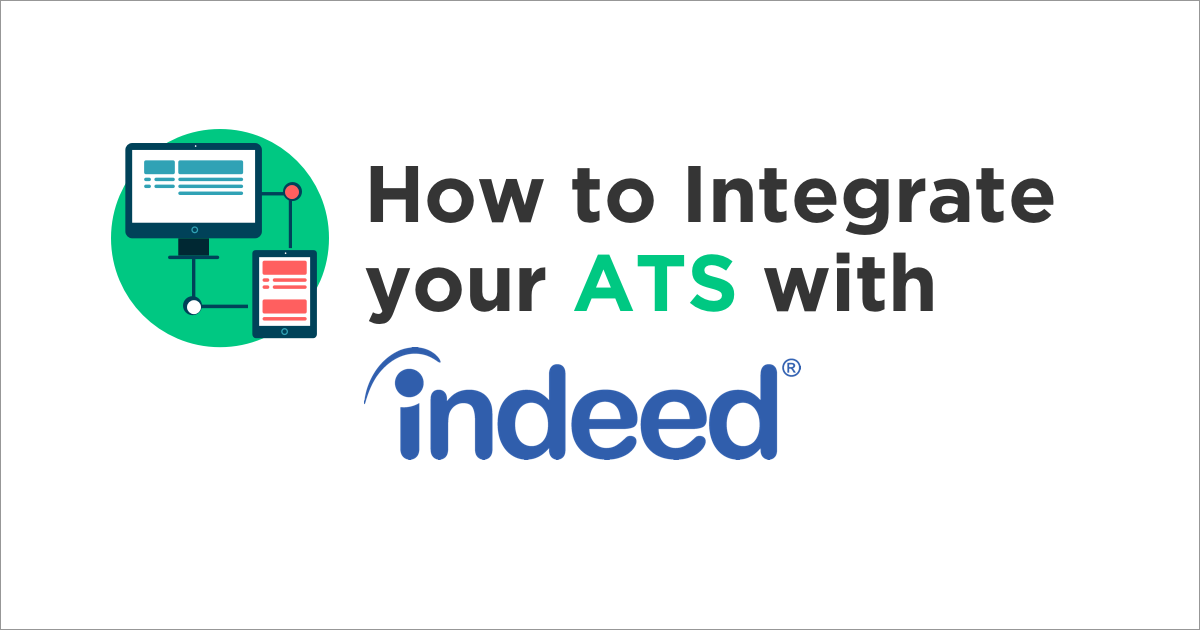 How to Integrate your ATS with Indeed